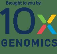 10x genomics logo w txt