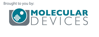 Molecular Logo with text