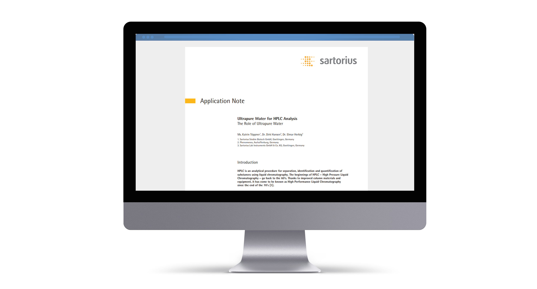 Sartorius-Water-LP2