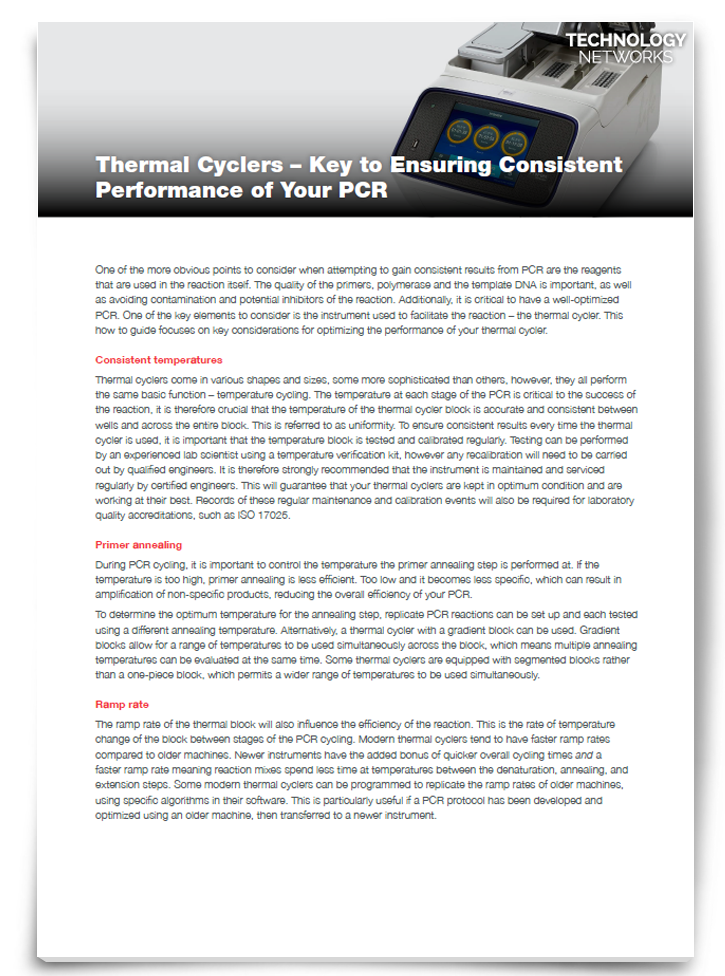 ThermalCyclers_Thermo_Guide