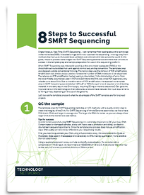 8StepsToSuccessfulSMRTSequencing_Guide