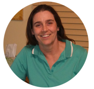 Michelle English, Ph.D.