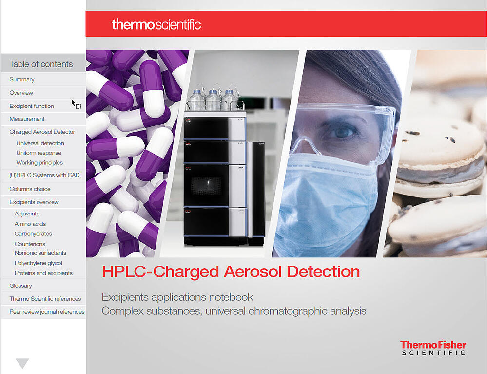 Thermo HPLC eBook