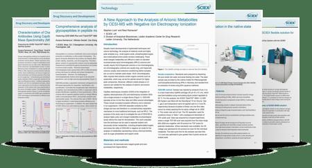 SCIEX Info Kit