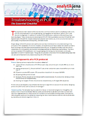 TroubleshootingInPCR_Guide