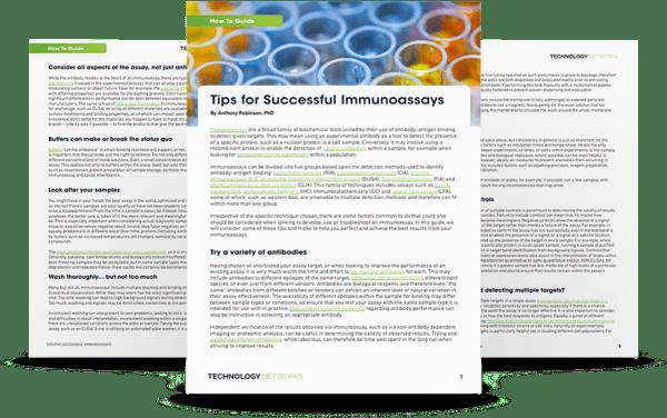 ImmunoassayMokeuo