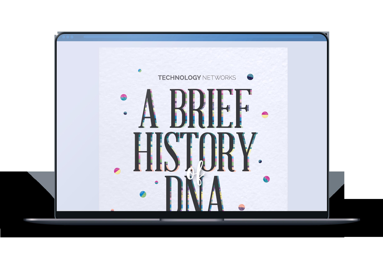 ABreifHistoryOfDNA
