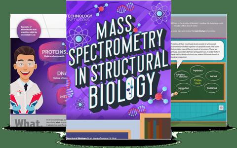 MassSpectromertryStructuralBio
