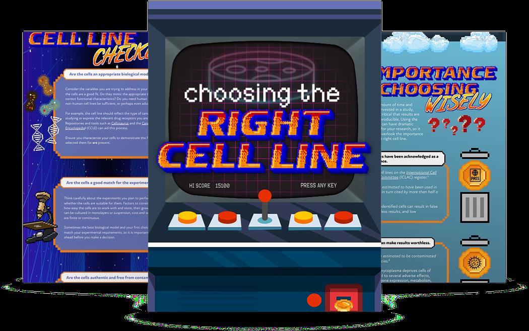 ChoosingtheRightCellLineMokeup