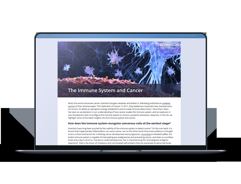 ImmuneSystemandCancer