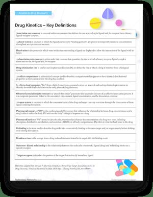 DrugKinetics