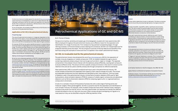 PetrochemicalGuide
