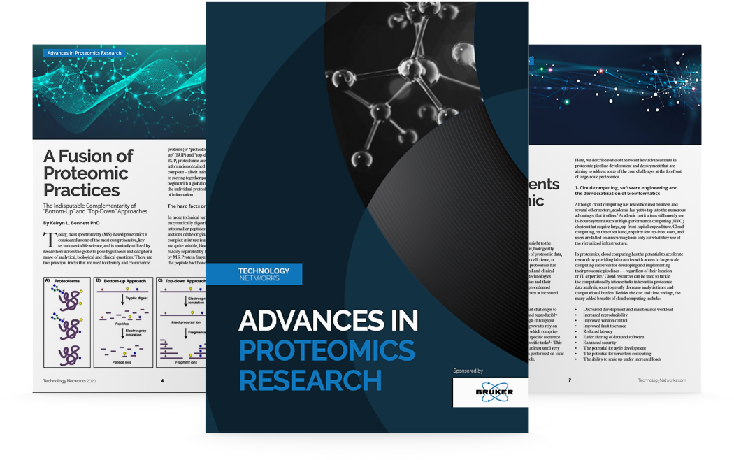 AdvancesInProteomicsEbook
