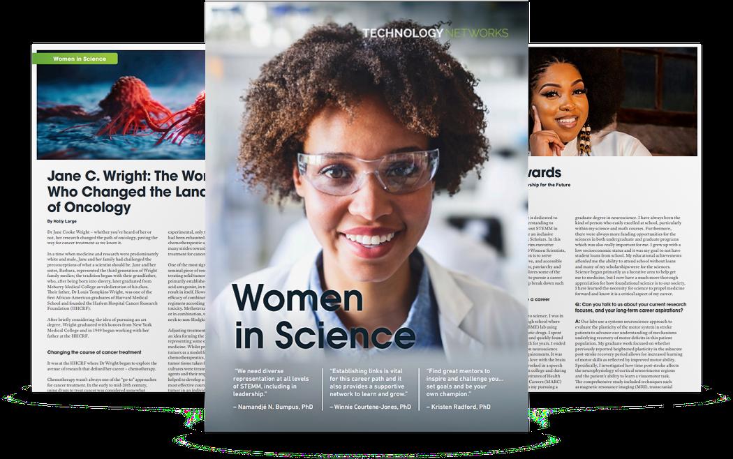 WomeninScienceMokeUP
