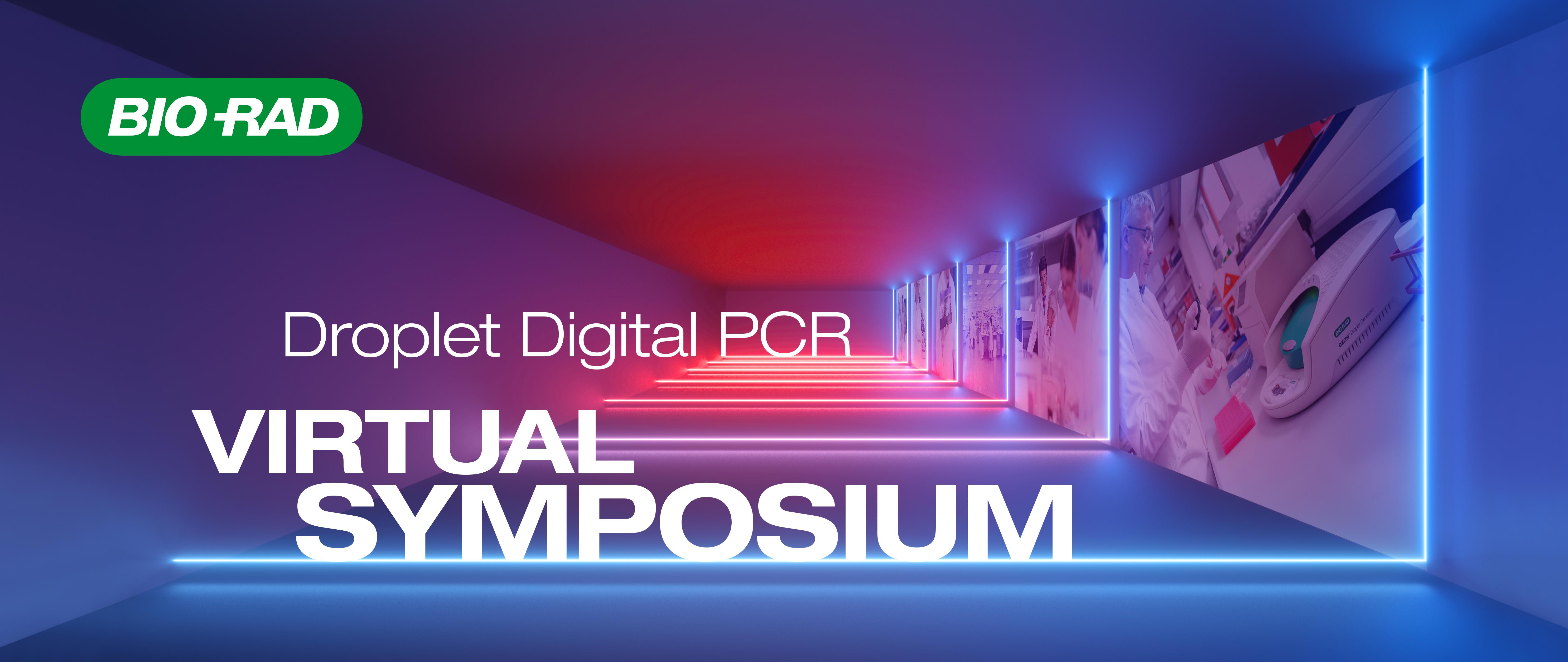 Keyvisual_ddPCR Virtual Symposium